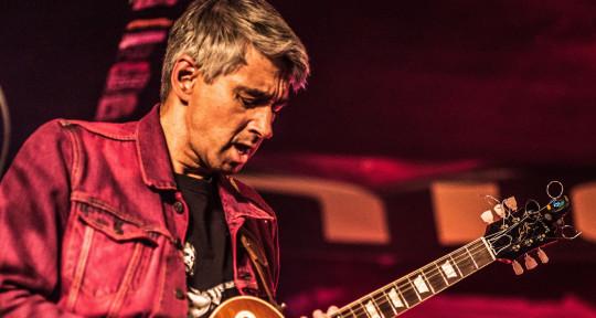 Slide Guitar - Dirk de Boer
