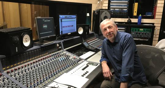 String arrangements - Peter Cavallo