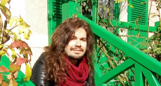 Session Musician / Mixer - Mario Franca