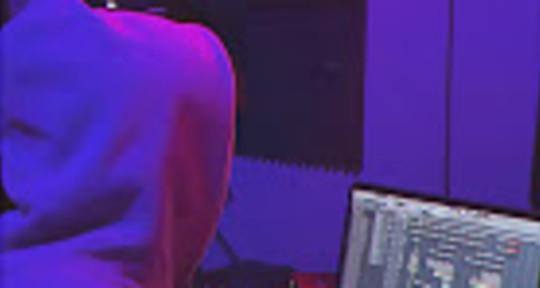 Mixing Engineer, Producer - JoshNeariah