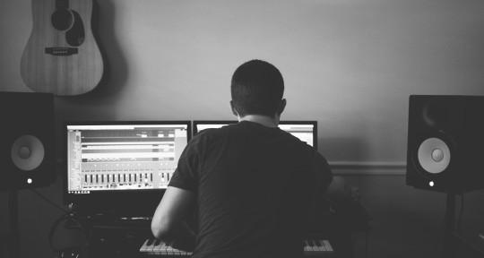 Remote Mixing & Mastering - Braden Deal
