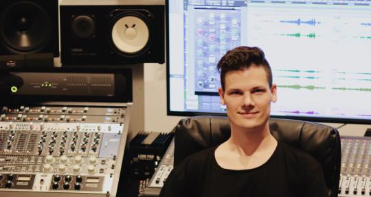 Mixing, Production - Adam David