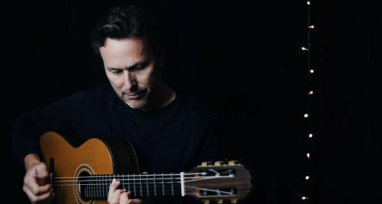 Session Guitarist / Composer - Gavin Libotte