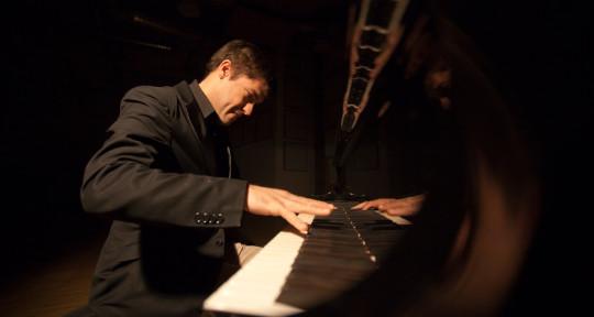 Remote Piano Session  - Alberto Pibiri