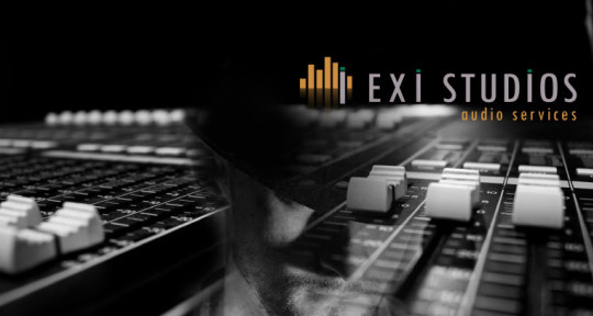 Mixing and Mastering Lover - EXI Studios