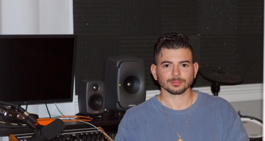 Remote Mixing & Mastering - Joseph Campo