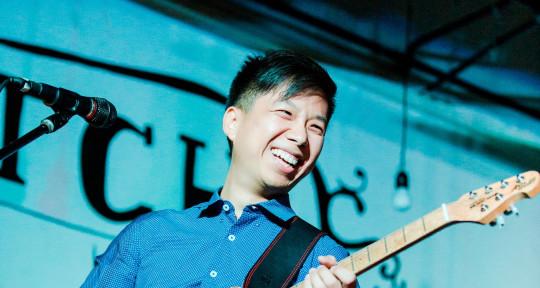 Guitar Sessionist! - Sean Lim