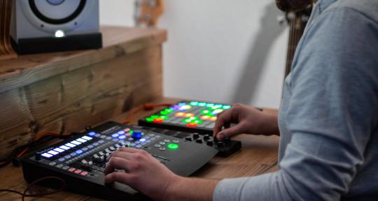 Mixing, Mastering, Sounddesign - PaetGig