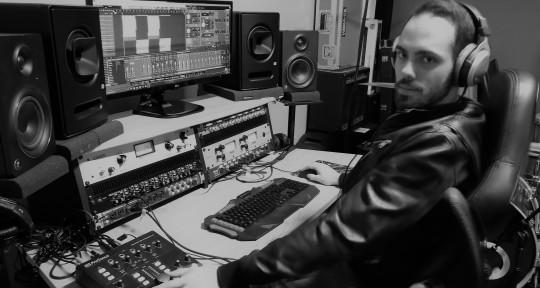 Composer, Songwriter - Farmyard Buzzard