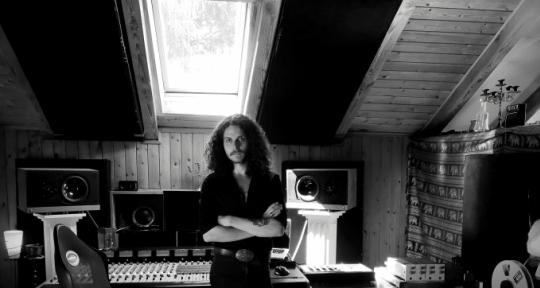 Mixing / Drumrec. / Mastering - LVaessen
