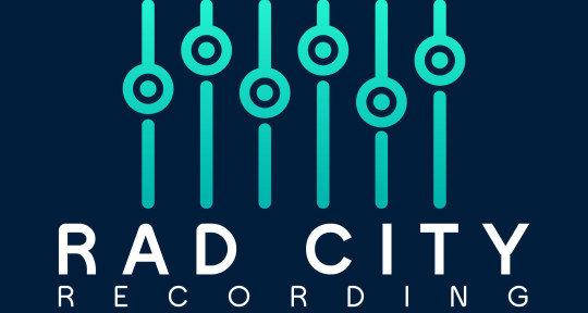 Recording Studio - Rad City Recording