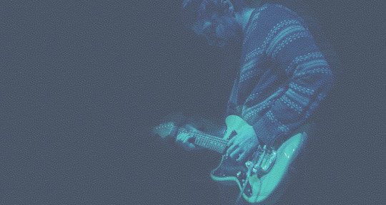 Digital brain, analog heart. - Hideout Recordings