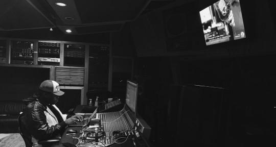 Producer, Mixer, Musician - Amil D'Mor / Denly Morisset