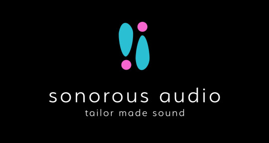 Photo of sonorous audio - steve brown