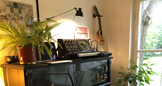 Vintage Synth Expert - Owen Meyers
