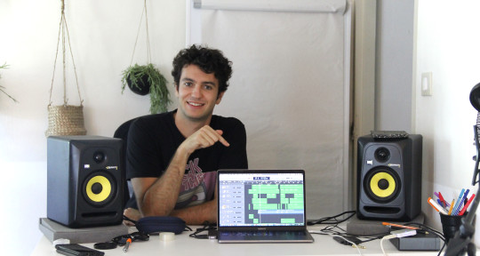 Music Producer - Julian Stella