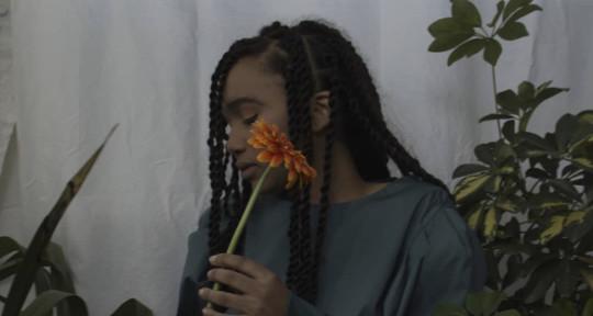 Singer and songwriter  - Meryssoul