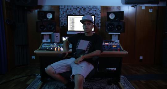 Mixing & Mastering - Cysco