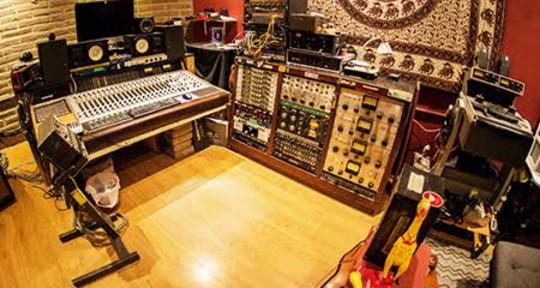 Remote Mixing & Mastering - Testa Studio