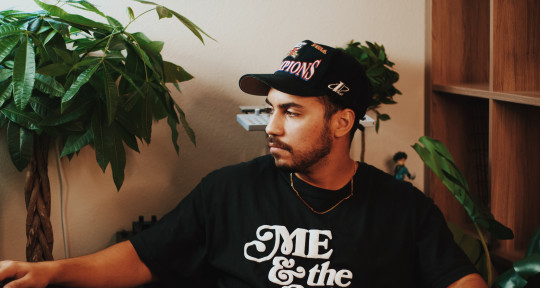 Music Producer/Session DJ - pezyoo (dj pez)