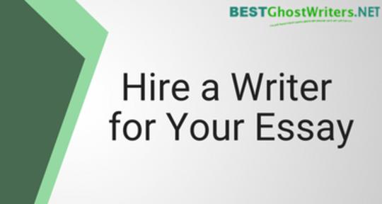 Write essay - Essay ghostwriting