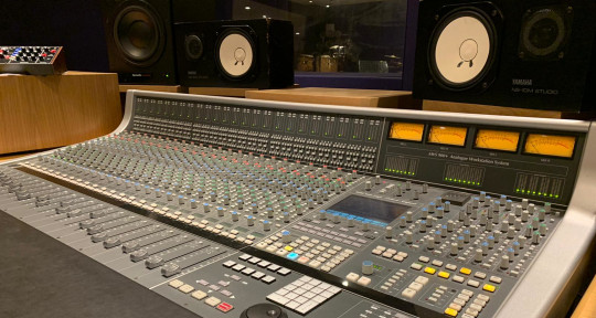 Mixing and Mastering Engineers - Audiological Studios