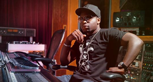 Recording Artist,  - Jide Music