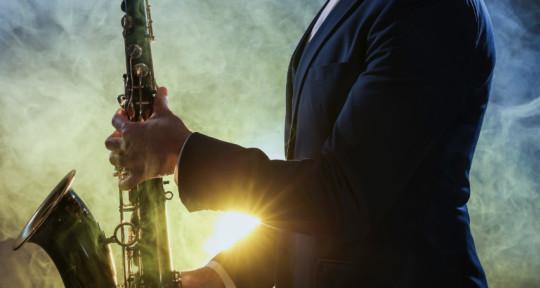 Saxophone and Mix Engineer  - Oli Nez