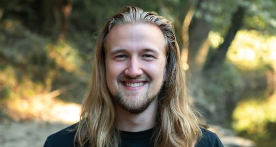 Producer. Engineer. Musician. - Jesse Harvey Music