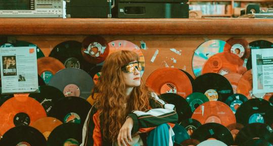Sing, Write, Play, Produce - Kayla Nichols