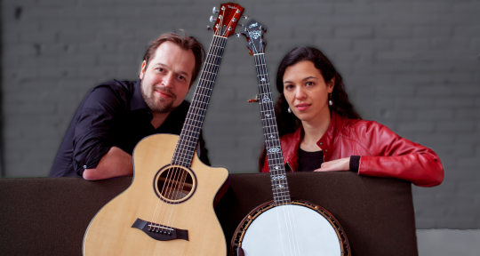 Guitarists and Composers - Beall & Finch