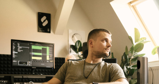 Music Producer, Sound Designer - Marc-Oliver Weser | Misc.Inc