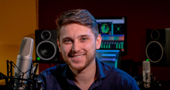 Mixing & Mastering Engineering - Christian Paladino