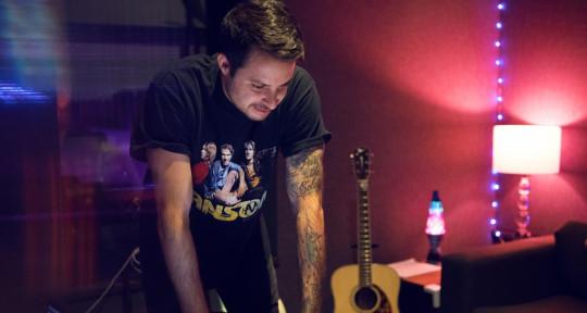 Songwriter & Producer. - Rami Jrade