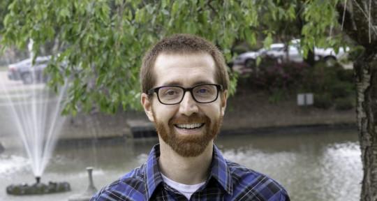Multi-Instrumentalist Producer - Ben Cornelius