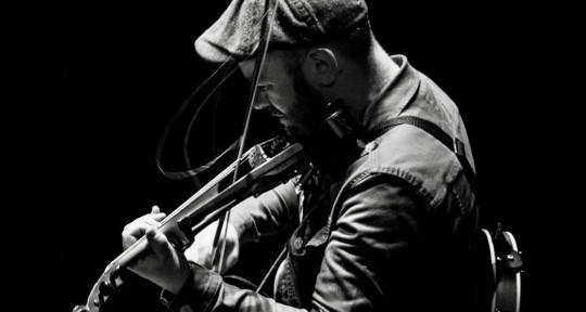 String Instrumentalist - Graeme James