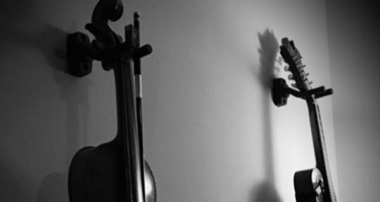 Session Musician for hire! - Brian Daniels