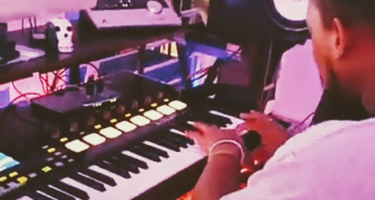 Producer, Mix&Master, Engineer - Northstar144