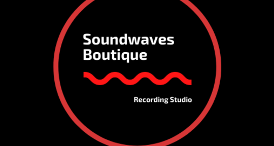 Songwriting/Mixing/Mastering  - Soundwaves Boutique