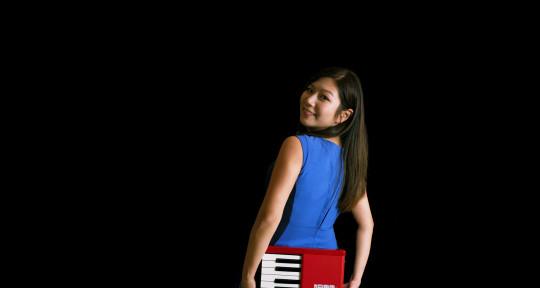 Pianist/Keyboard/Comp&Arranger - Judy Shin