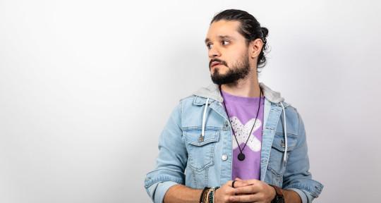 Songwriter, Producer, Singer - Hadi