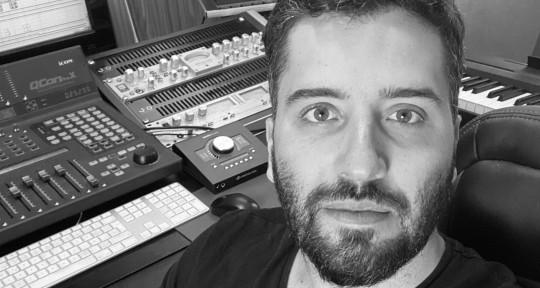 Remote Mixing & Mastering - Rodrigo Bacchini