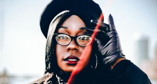 Singer/Songwriter/Rapper - Cleo J'adore