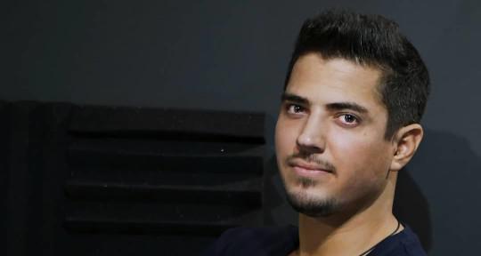 Music Producer - Pantelis L.