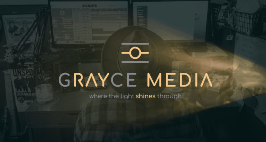 Music Production Studio - Grayce Media