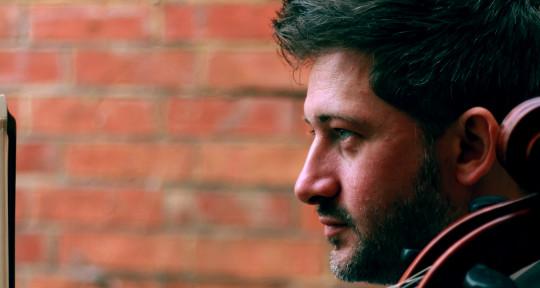 Remote Session Cello - Matt Constantine