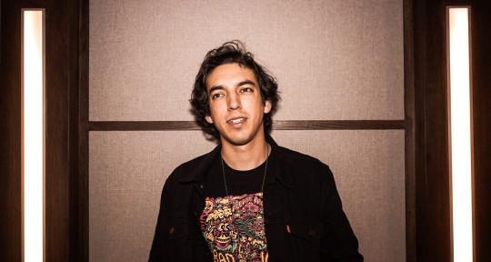 Mix Engineer & Producer - Ben Castillo