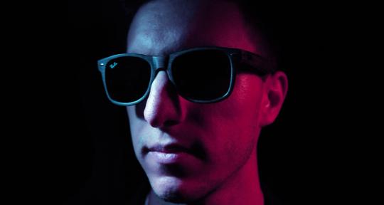 Producer & Engineer - Saverio Procaccini