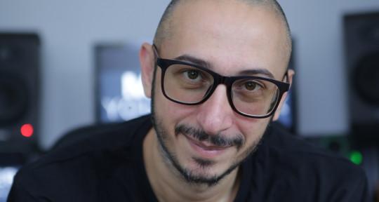 Professional Mastering - Manuel Scaramuzzino
