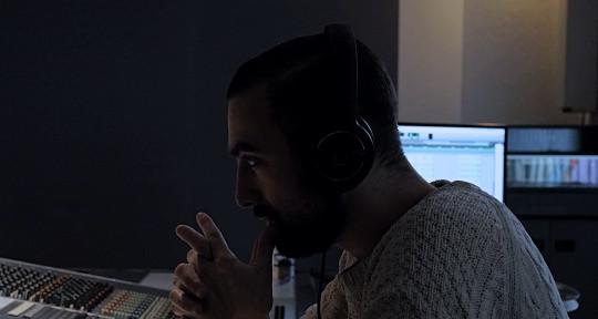 Mixing and Mastering - Kai Ronan Müller